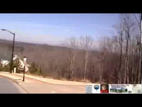 The Estates at Brooke Park - Canton GA Drive Through Video Tour