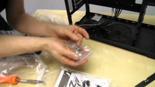 zalman Z11 Plus Unboxing and Review w/ Oxyde