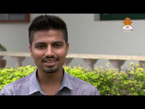 Young Achievers- Bikalpa Dhungana