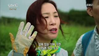 한국기행 - Korea travel_능선기행 5부 두륜에서 달마까지_#001