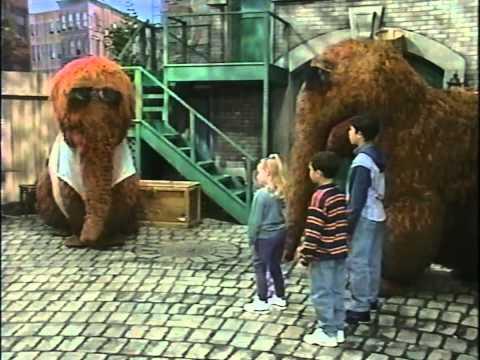 Sesame Street Episode 3153