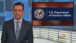 VA Clerk Arrested In Long Beach For ID Theft Of More Than 1,000 Veterans