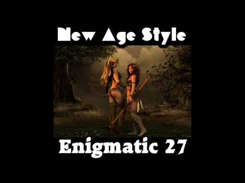 Nev Age Style Enigmatic 27 2017