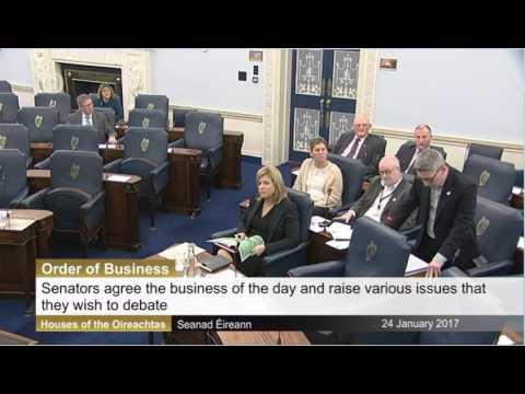 Irish Government cannot be silent on Irish Language Act