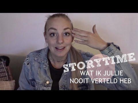 WAT IK JULLIE NOOIT VERTELD HEB 🙆🏼 | STORYTIME | Sophie Hol