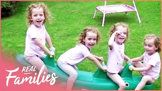 How Boys And Girls See Themselves | No More Boys And Girls Can Our Kids Go Gender | Real Families
