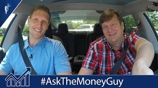 When Is It Time To Hire A Financial Advisor? #AskTheMoneyGuy