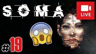 """[Archiwum] Live - SOMA! (9) - [2/4] - """"Tu ktoś ŻYJE!"""""""