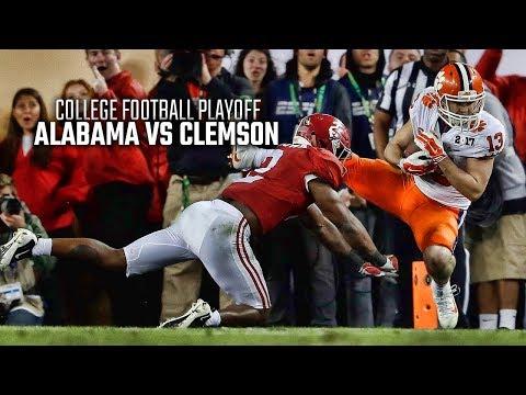 Alabama vs Clemson, Part 3: Breaking down the CFP committee