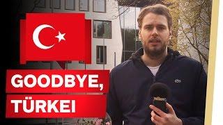 Goodbye, Türkei: Erdogan & die Wahl zum Präsidialsystem