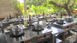 Thai Cooking School - Chiang Mai - Smart Cook - Zulu Travel