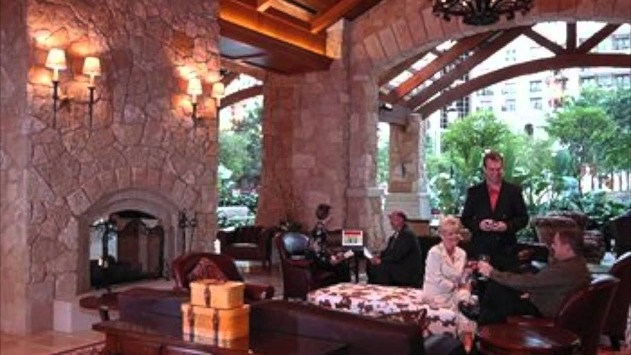 gaylord texan resort, grapevine, tx - roomstays - youtube