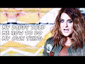 Meghan Trainor - Dance Like Yo Daddy (Lyrics)