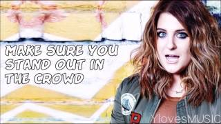 Meghan Trainor - Dance Like Yo Daddy (Lyrics) Video