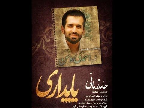 Resistance, پایداری , Hamed Zamani, (With English Subtitles)