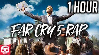 "Far Cry 5 Rap (1 Hour) by JT Music (feat. Miracle of Sound) - ""Shepherd of this Flock"""