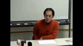 宗教学(初級89):大乗仏教(中観と空:光り輝く心) 〜 竹下雅敏