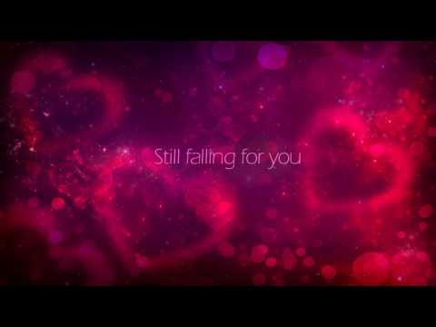 Ellie Goulding - Still Falling For You (Lyrics) ღ