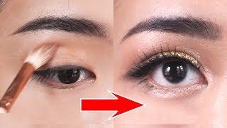 10 Bí Kíp Đánh Phấn Mắt Đẹp ✧ CHAU VU ✧ 10 Tips For Eyeshadow