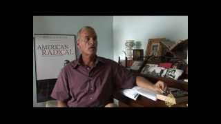 Norman Finkelstein:  Justice is My Path