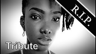 Ebony Reigns ● A Simple Tribute