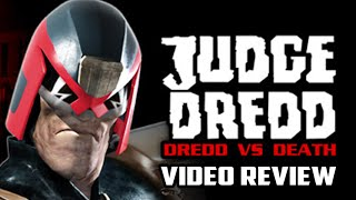 Judge Dredd: Dredd vs Death PC Game Review