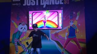 Just Dance 2018 - Sayonara by Wanko Ni Mero Mero (Brasil Game Show 2017)