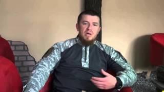 Войне конец и Моторола не идёт на Киев и пулемёт не даст Попугайчики жена и зов предков не пускают