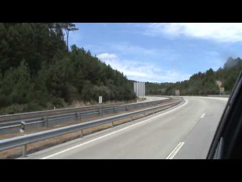 Bigorne - A controlled-access highway and wind power