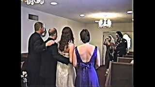 Our Wedding 2003