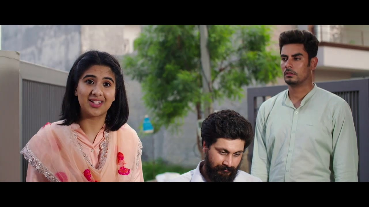 DAAIRAY | PTC BOX OFFICE | Punjabi Film | Full Movie Streaming On PTC Play  App