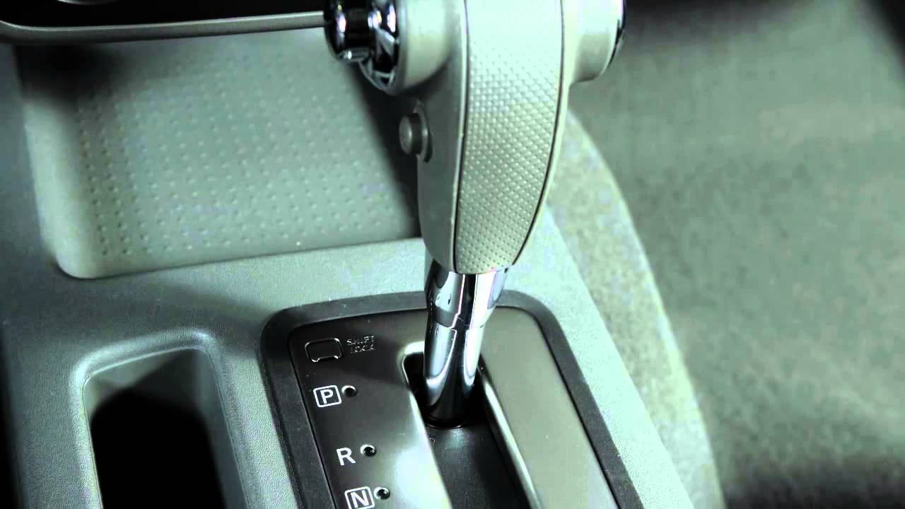 2015 Nissan Frontier 4 Wheel Drive 4wd If So Equipped Youtube Trailer Brake Wiring