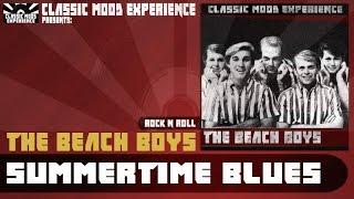The Beach Boys - Summertime Blues (1962)