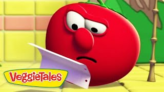 Veggietales   Bubble Rap   Silly Songs With Larry Compilation   Videos For Kids