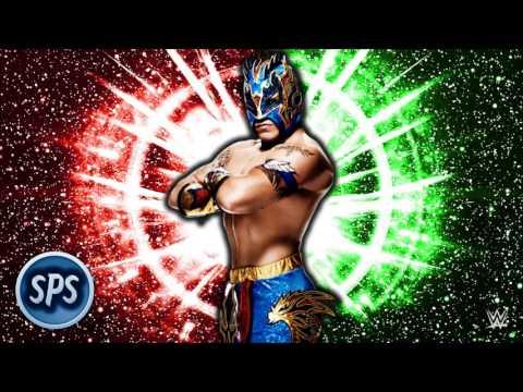 WWE Kalisto 2nd Theme Song