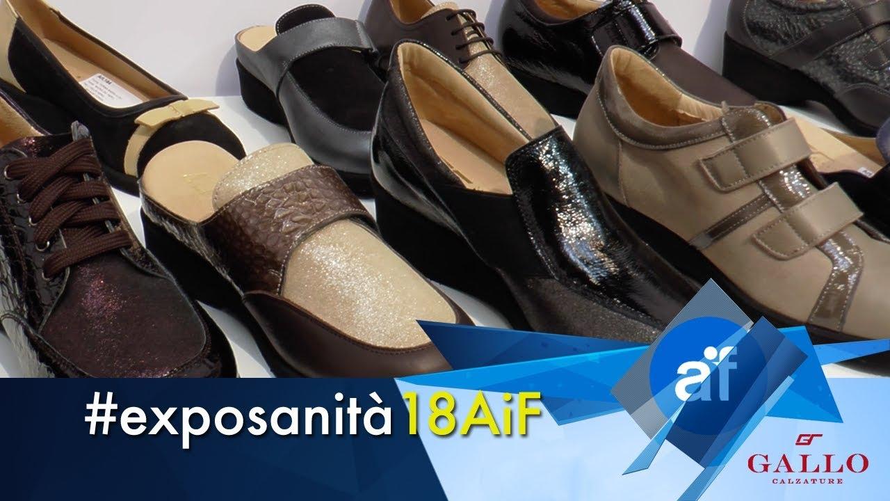 d81a9143a4 Produzione calzature predisposte GALLO