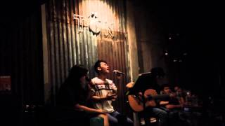 TônCafe - Cơn Mưa Tinh Yêu (Acoustic Cover)