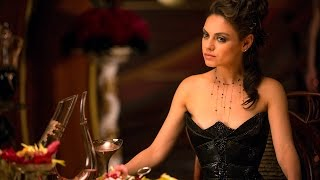 'Jupiter Ascending' Movie review by Kenneth Turan