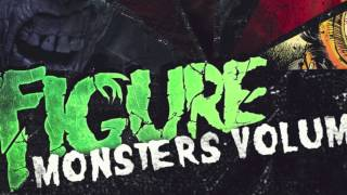 Figure and Dirty Deeds - The Blob Returns (Monsters Vol.4)