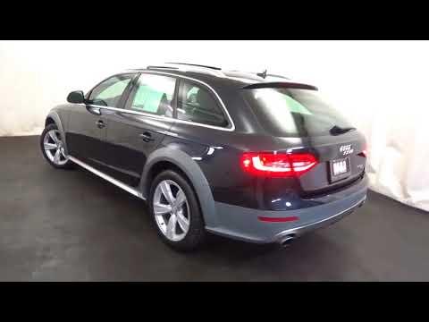 2014 Audi allroad Premium Plus Highland Park 19749