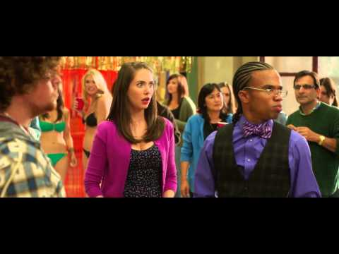 Community Season 4 Trailer #3