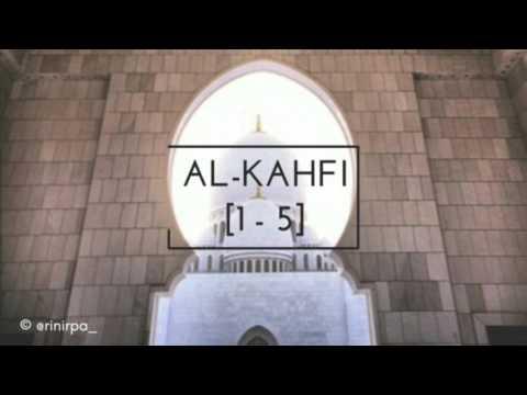 Surat Al-Kahfi Ayat 1-5   Muzammil Hasballah