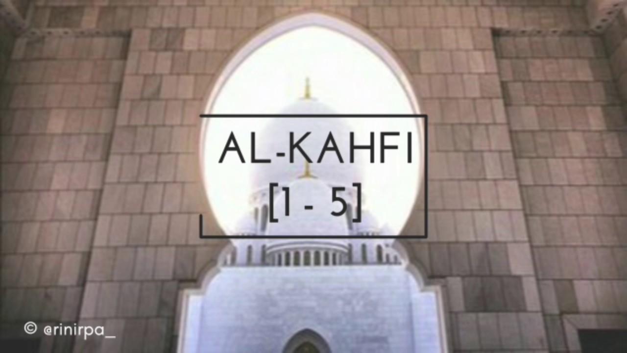 Qs 181 Surah 18 Ayat 1 Qs Al Kahfi Tafsir Alquran