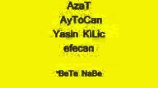 Ah Lee Daye Vah Lee Daye Efecan Yasin Kilic Aytocan Azat Mpg Pre Reg 37755