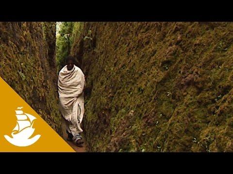 The costumes of Lalibela's monks thumbnail