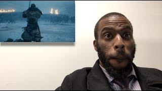 REACTION to Game of Thrones Season 7: #WinterIsHere Trailer #2 (HBO)