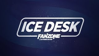 Men's Short | Fan Zone Ice Desk at 2019 Skate America presented by American Cruise Lines