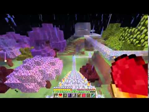 Minecraft Incredible ultimate world mod patch + download