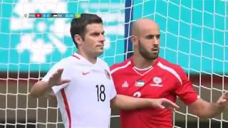 Download Video Full Match Sepak Bola Putra HongKong vs Palestina 1 - 1 Asian Games 2018 MP3 3GP MP4