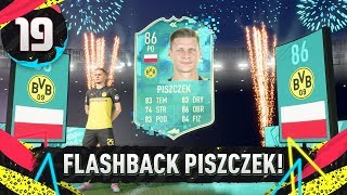 FLASHBACK PISZCZEK! - FIFA 20 Ultimate Team [#19]